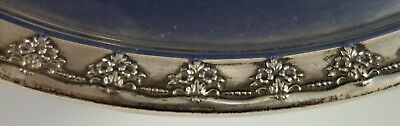 """Tara by Reed & Barton Sterling Silver Serving Plate #X458 10 3/4"""" (#2686) 5"""