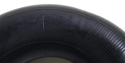 145/70-6 Tire Inner Tube with METAL VALVE ATV Quad GO Kart  Buggy 145X70-6