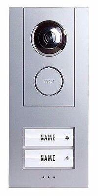 m-e VISTUS Video-Türsprechanlagen Set VD 6320 hörerlos Freisprechfunktion 2