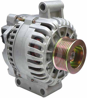 2005-2004 2003 Ford Excursion 6.0L F Series Pickup HIGH AMP E Van NEW ALTERNATOR 3