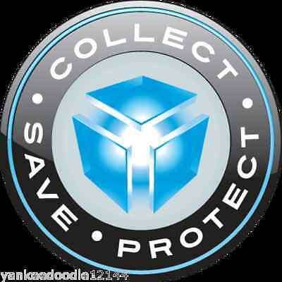 """200 CSP COLLECT*SAVE*PROTECT 7.25"""" Comic RESEALABLE Bags AND Silver 7"""" Boards 3"""