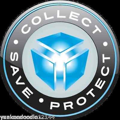 "(100) New! CSP Polypropylene Life Magazine Bags, PVC Free 11.125 x 15.125"" 2"