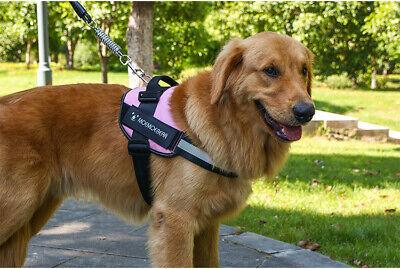Tactical Dog Excursion K9 Training Patrol Vest Harness, XS/S/M/L/XL/XXL 4