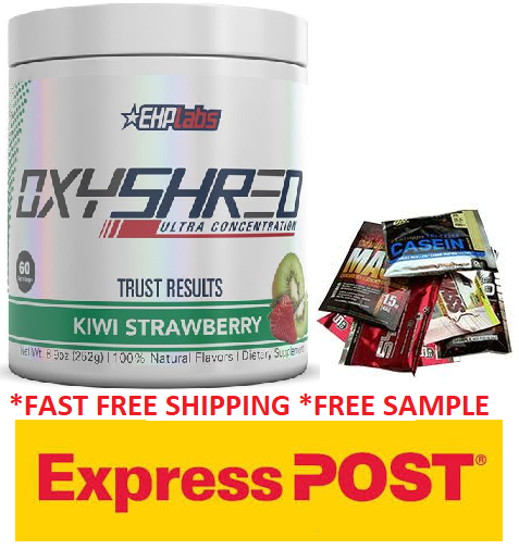 Ehplabs Oxyshred Ehp Labs Oxy Shred Thermogenic Fat Burning.express New Look 2