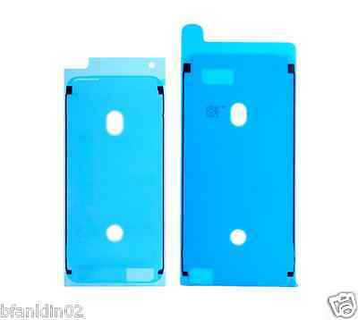 iPhone 6s 6s Plus Pre-cut Front Housing Frame LCD Adhesive Glue Sticker Tape 2