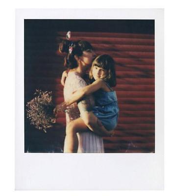 Polaroid ORIGINALS (Impossible) Color Instant Film - SX-70 SX70 Land Camera US 2