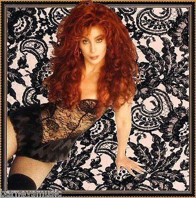 Cher ( New Sealed Cd ) Greatest Hits 1965 - 1992 / The Very Best Of / Collection 3