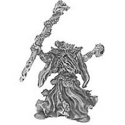 Ral Partha 03-030 Storm Shaman (Player Characters) Druid Wizard Sorcerer Mage 3