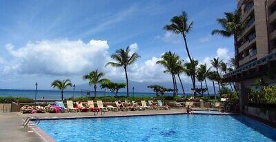 Sands of Kahana Timeshare Lahaina Hawaii - No Reserve 3