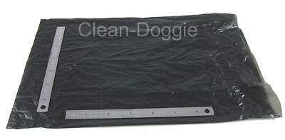 Bone-Shaped Doggie Poop Bag Dispenser + 3 Rolls of Refill Bags *FREE SHIPPING!* 9