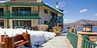 Lagonita Lodge Timeshare Big Bear Lake California 4