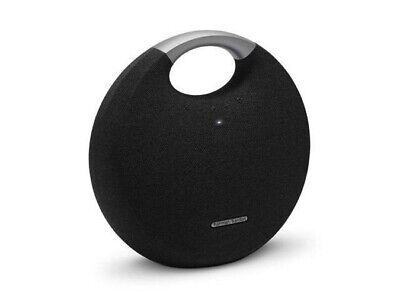 Harman Kardon Onyx Studio 5 Wireless Portable Bluetooth Speaker & Mic Black 2