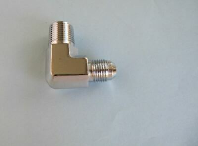 "Lowrider Hydraulics 3//8/""male to 3//8/"" swivel elbow tee /& plug one each"