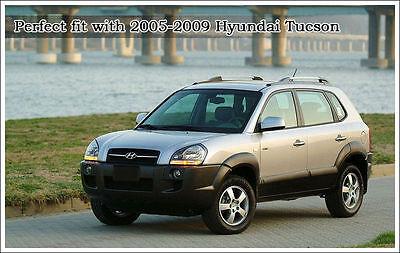 Fuel Injector SET 4PCS For Hyundai Elantra Tucson Tiburon Coupe 2.0L 35310-23600