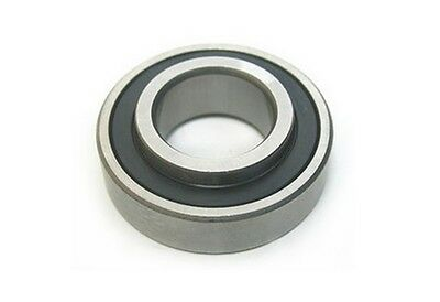 Radial Ball Bearing 87504 With 1 Felt Seal /& 1 Metal Shield 20x47x16mm