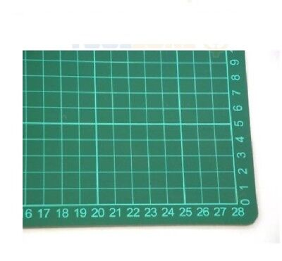 A3 CRAFT CUTTING MAT Self Healing Printed Grid Lines Knife Board framing/matting 2