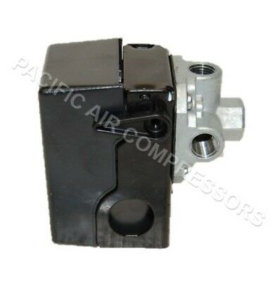 Ingersoll Rand Model 2475 compatible Assambly Valve Plate High Pressure 32310799