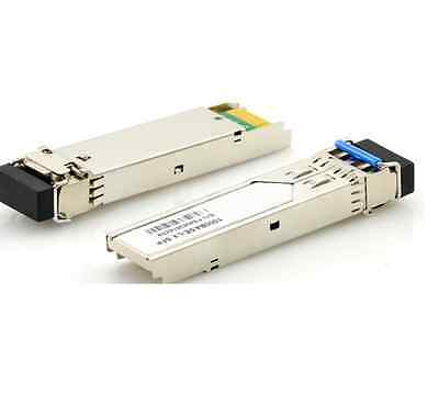 3Com Compatible AXIOM 3CSFP91 1000BASE-SX SFP TRANSCEIVER NEW 3 PCS