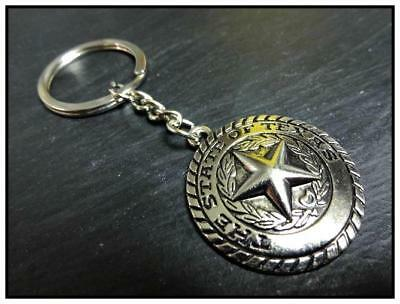 WHOLESALE LOT The State of TEXAS KeyChain Key Ring Souvenir Gift 12 Key Chains