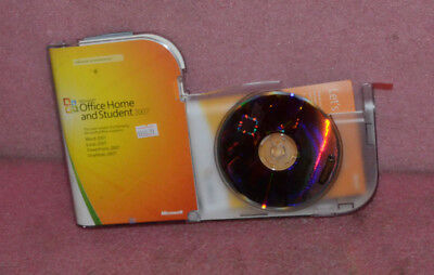 Microsoft Office Home And Student 2007. 2