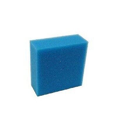 MOUSSE  pores fines pour  juwel standard 12.5x12,5x 5 cm 2