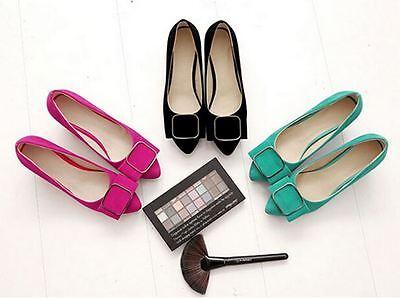 ... Décollte Scarpe decolte donna tacco quadrato 5.5 cm eleganti classiche  9177 3 8a7f81f0030