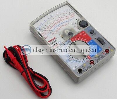 Test, Measurement & Inspection Test Meters & Detectors NEW