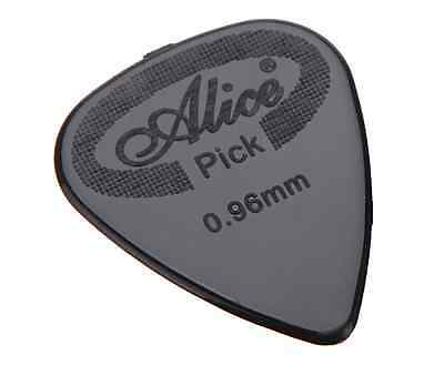 Nylon Guitar Pick / Plectrum - Dunlop Alternative - Choose size and quantity 2