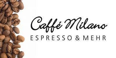 Caffe Milano Isomac Mühle Stellrad Cono Inox Professionale Inox