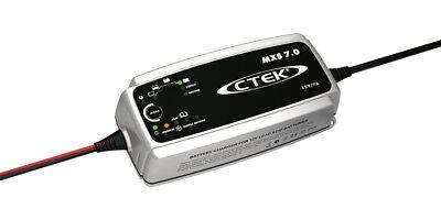 CTEK MXS 7.0  original neuf garantie 3 ans 12v 7A 3