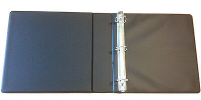 Ultra Pro Collectors Trading Card Ring Album/Binder/Folder For A4 9 Pocket Pages 6
