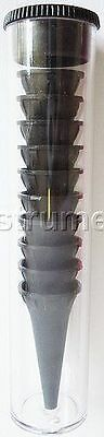 F.O Otoscope Ophthalmoscope Opthalmoscope Examination LED Diagnostic ENT SET Kit 6