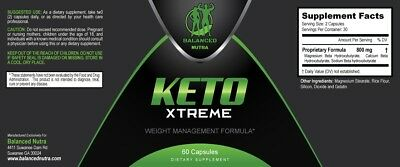Keto Diet Pills Keto xtreme Best Weight Loss Diet Pill Carb Blocker 30 Day Pack  3