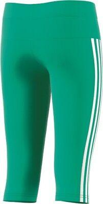 ADIDAS Kinder ESS Linear 3/4 Tight Sporthose Clima Training CF7290 / K4 2