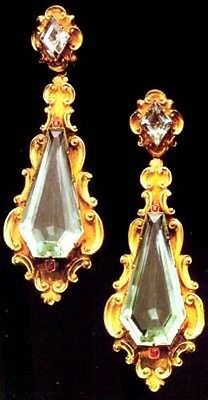 HUGE Ancient Earrings 600 Color Pix Jewelry Egypt Rome Greece Byzantine Medieval 2