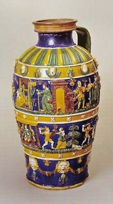 Riesiger Europäischer Keramik 1500-1830 Majolika Delftware Meißen Sevres 12