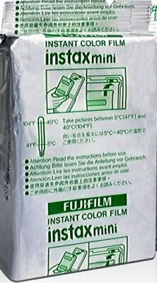 50 Prints Fujifilm Instax Mini Instant Film for 8-9 and all Fuji Mini Cameras 2