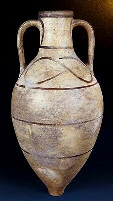 Ancient Cyprus Bronze Iron Age Greek Hellenic Ptolemy Artifacts Sculpture Ishtar 11