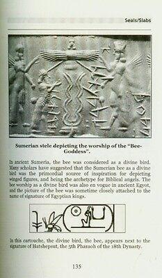 Translation Babylonian, Sumerian, Akkadian, Assyrian Phoenician Seals Symbols 6