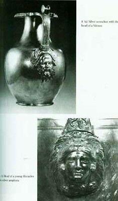 Genius Alexander the Great Macedon Greece Persia Babylon India Plutarch Arrian 4