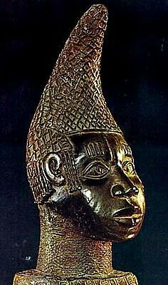 Time Life Great Ages of Man African Kingdom Superb Pix 2
