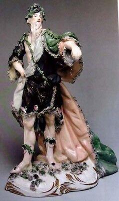 Riesiger Europäischer Keramik 1500-1830 Majolika Delftware Meißen Sevres 11