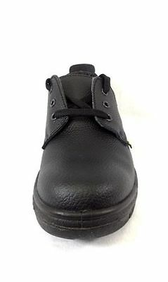 2a5a4215051 GRAFTERS MENS STEEL Toe Cap Safety Work Shoe Lightweight For Kitchen,  Hospital