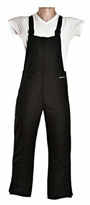 Insulated Ski Bib Winter Overall for Men Snow Pants Water Resistant Lightweight 4