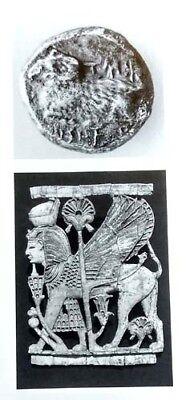 Ancient Cyprus Bronze Iron Age Greek Hellenic Ptolemy Artifacts Sculpture Ishtar 7