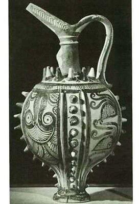 Dawn of Gods Minoan Crete Mycenaean Greece Homer Troy Agamemnon Minotaur 200 Pix 6