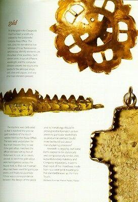 Cheapside Hoard London's Lost (300 years) Elizabethan + Stuart Jewelry 4