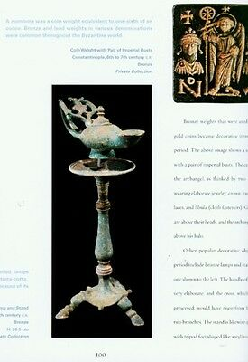 Masterpieces of Ancient Jewelry Byzantium Persia Islamic Levant Mesopotamia Arab 8