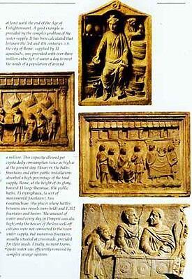 MASSIVE Rome History Social Army Military Art Entertainment Daily Life 100s Pix 2