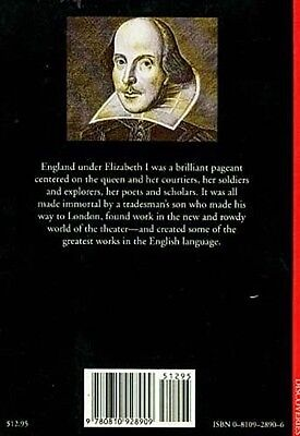 NEW Age of Shakespeare Life in Medieval Renaissance Elizabethan England ColorPix 2